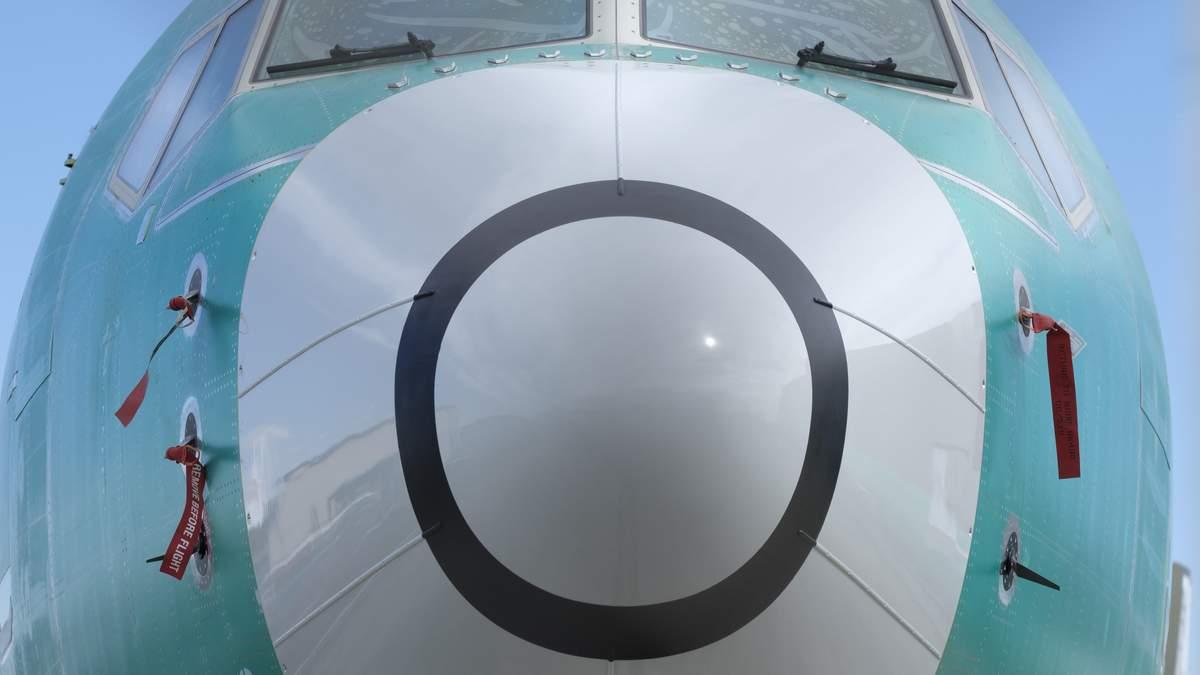 Boeing поставила крапку в сумнозвісній історії з літаком MAX