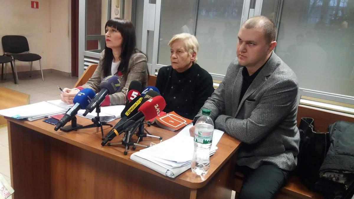Суд обрав запобіжний захід для завгоспа коледжу Одеси, де сталася пожежа