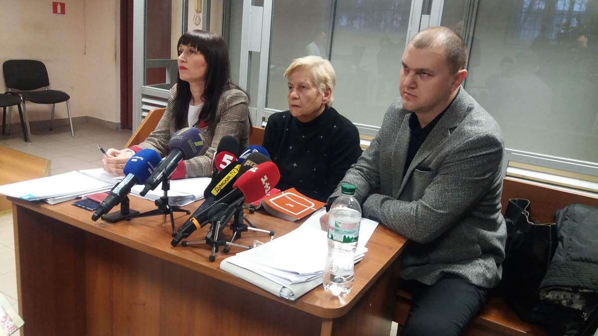 Суд избрал меру пресечения для завхоза колледжа Одессы, где произошел пожар