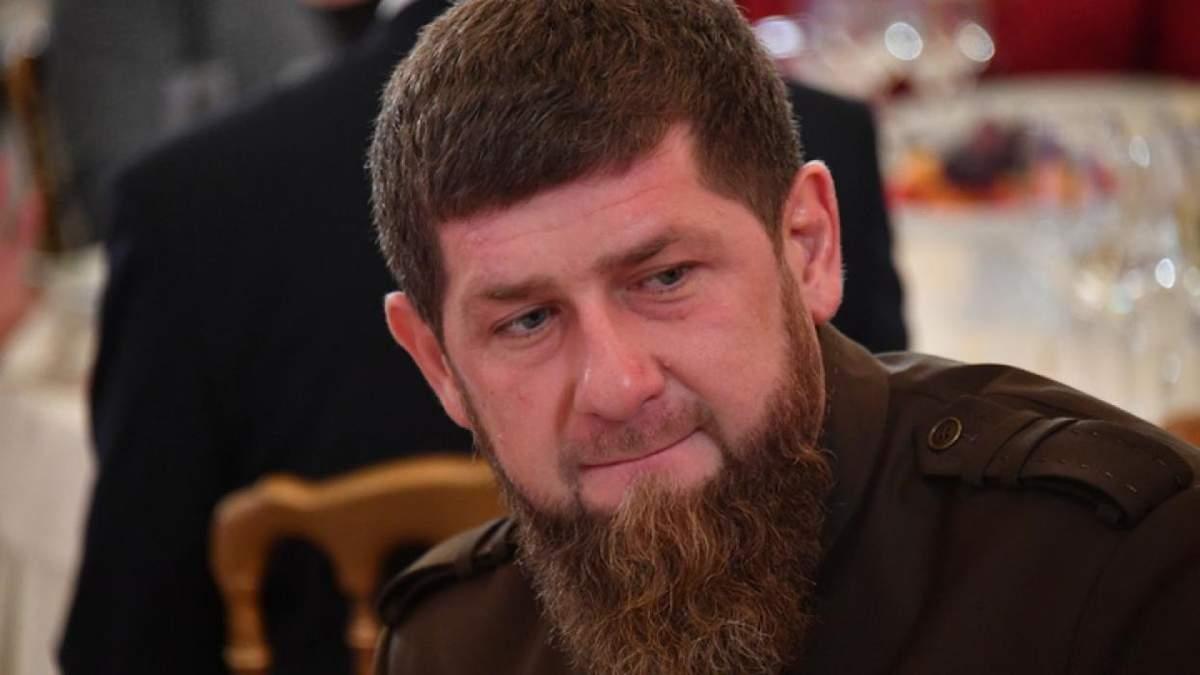 Рамзан Кадиров йде у відставку: причина