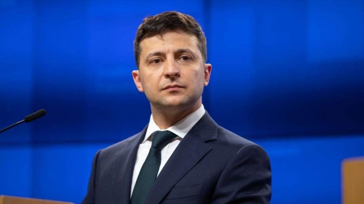 Призов в Україні 2020 року – закон Зеленського про призов