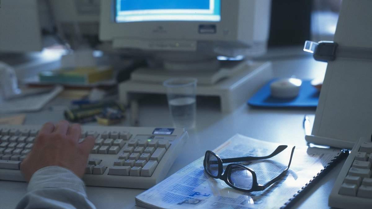 Хакери атакували сайти