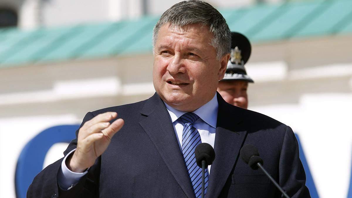 Таємний бюджет і агенти за кордоном: Аваков хоче перетворити Нацгвардію на воєнну розвідку