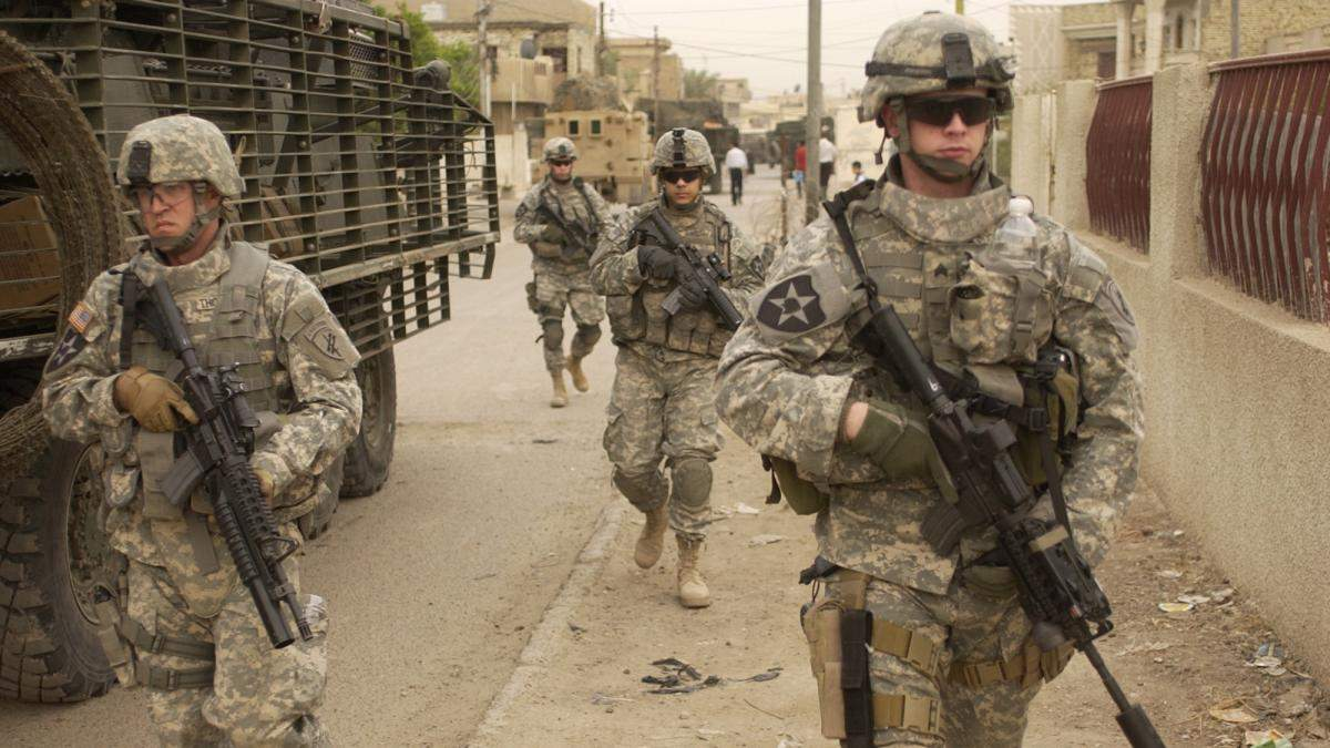 США та Ірак відновили спільні операції проти Ісламської держави відновили