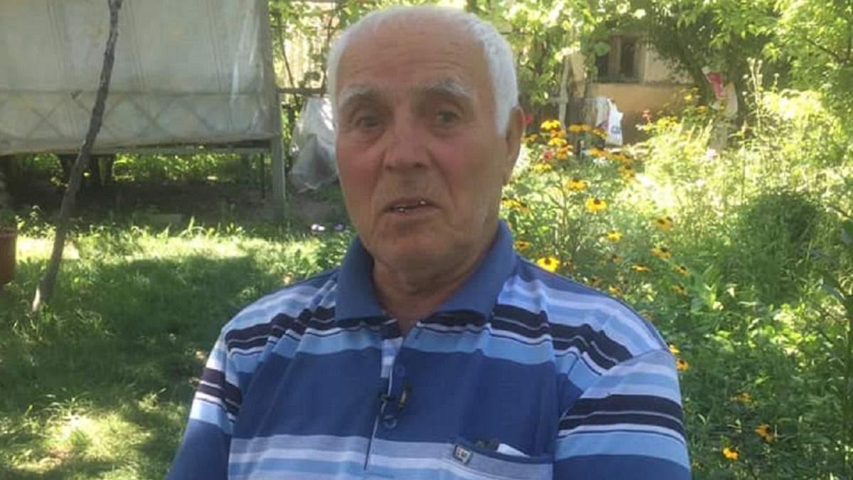 В возрасте 79 лет умер ветеран крымскотатарского национального движения Эльдар Шабанов