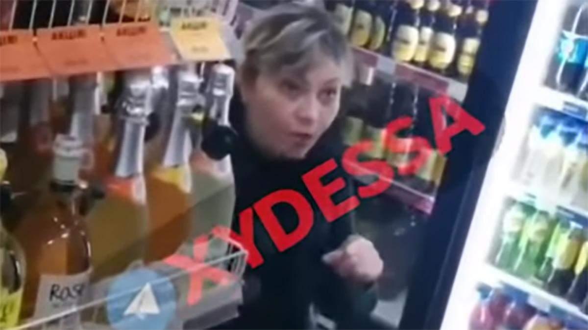 В Одессе разгорелся скандал из-за украинского языка: видео