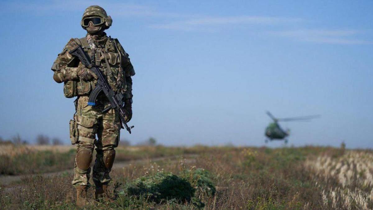 В Офісі генпрокурора відзвітували про втрати України на Донбасі впродовж 2019 – 20 років