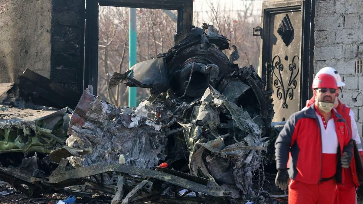 Через катастрофу з літаком МАУ в Україну їде спецпредставник Ірану: для чого