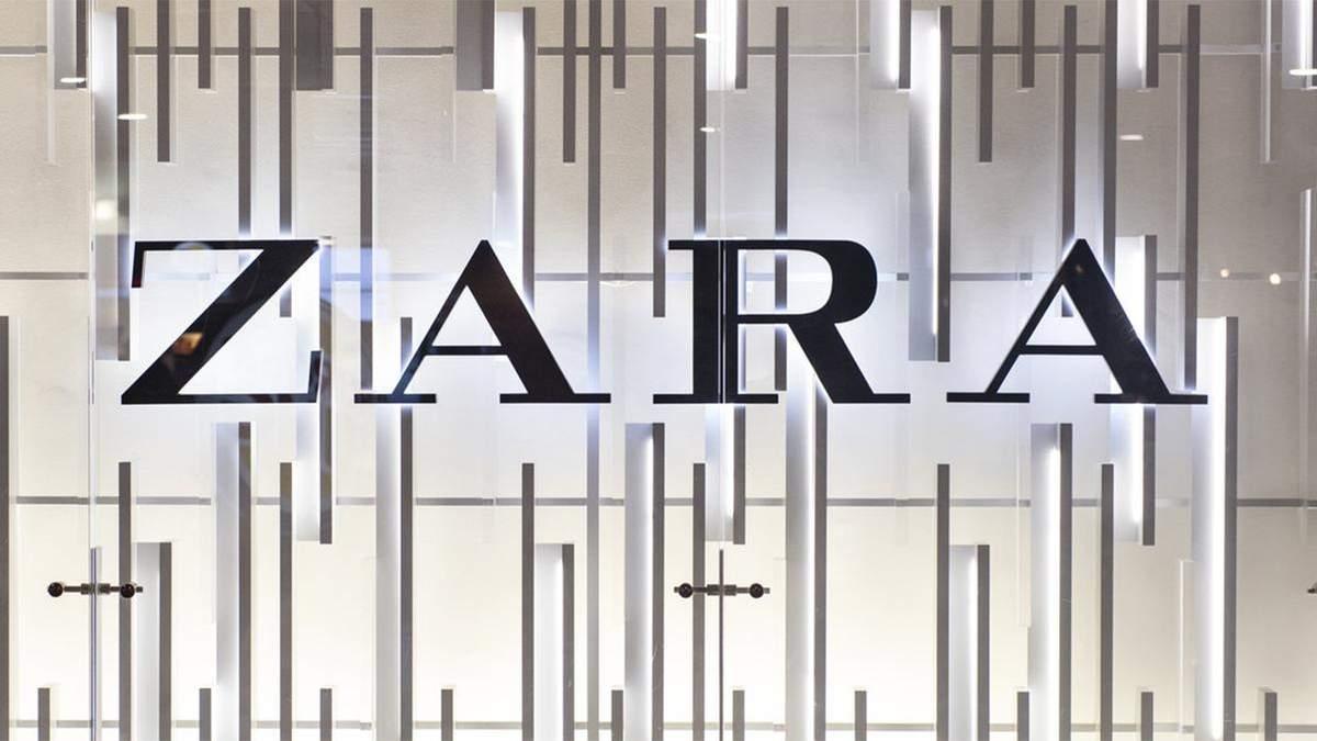 Популярний бренд Zara відмовився обслуговувати клієнтів українською: пропонують російську
