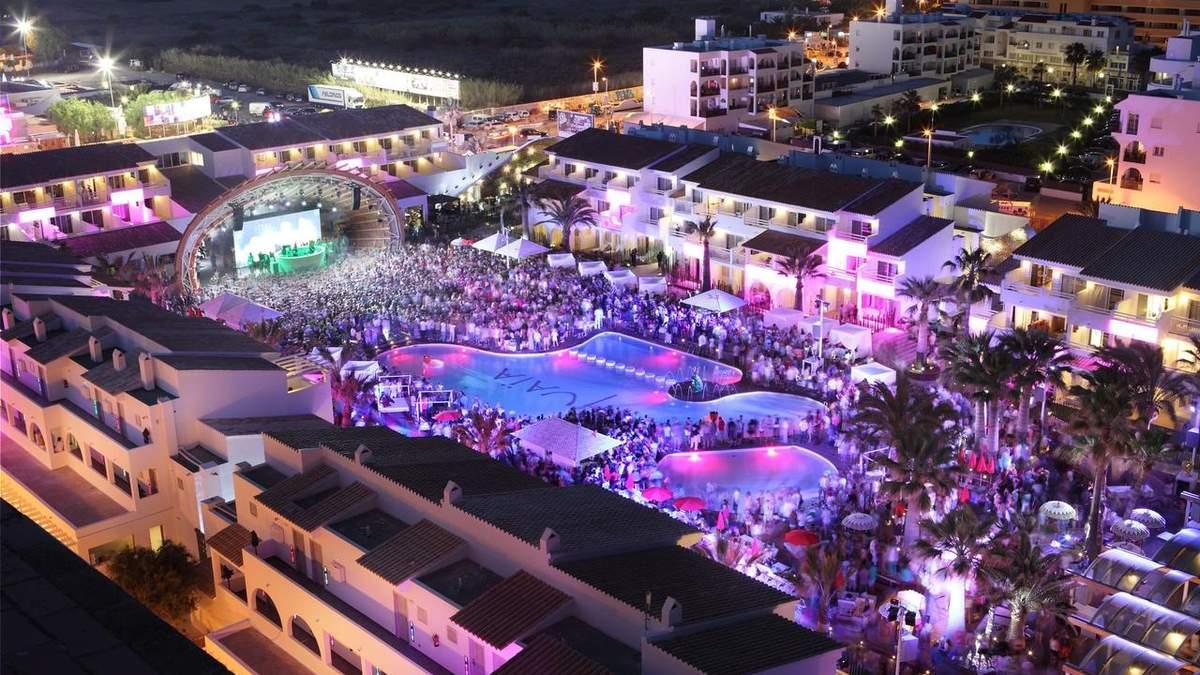 Популярные для отдыха острова будут бороться с алкоголизмом туристов