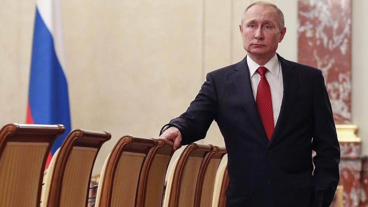 Які сценарії може використати Путін, щоб зберегти свою владу після 2024 року