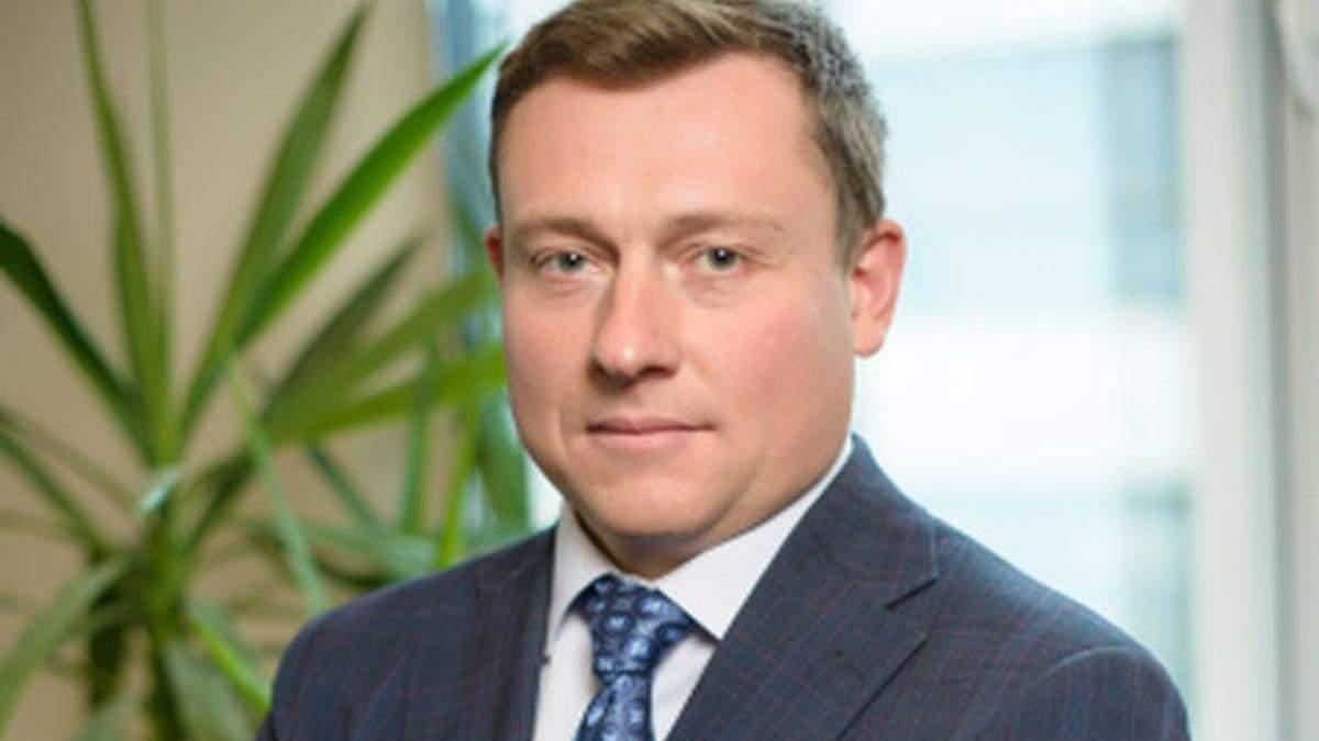 Олександр Бабіков