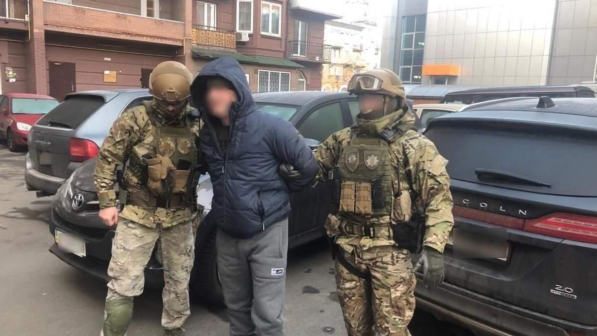 Убийство Амины Окуевой: суд взял под стражу еще одного подозреваемого из группы Редькина