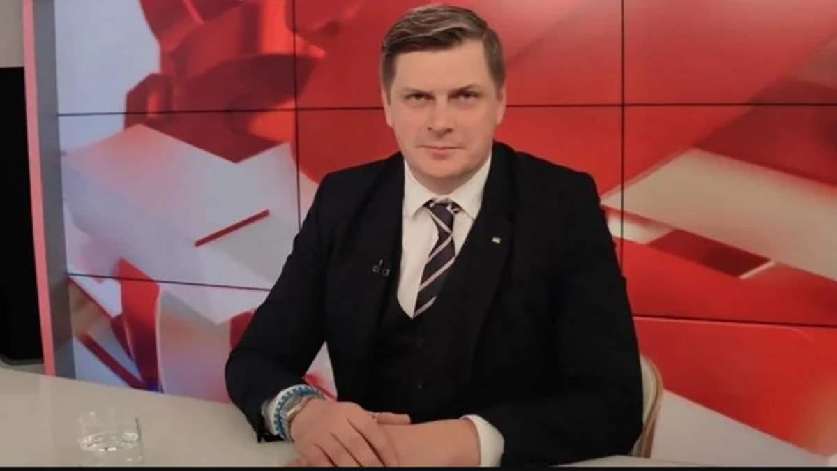 Нацрада каже, що Україні потрібен російськомовний телеканал