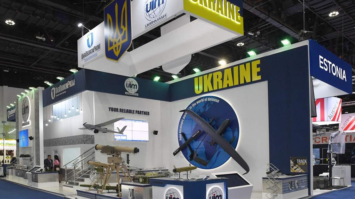 Укроборонпром рассекретит часть оборонзаказа 2021 года, - Найем