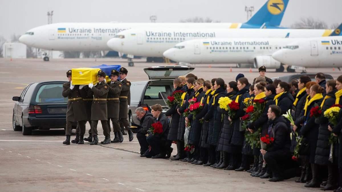 Розслідування катастрофи літака МАУ є пріоритетом для СБУ, – Баканов