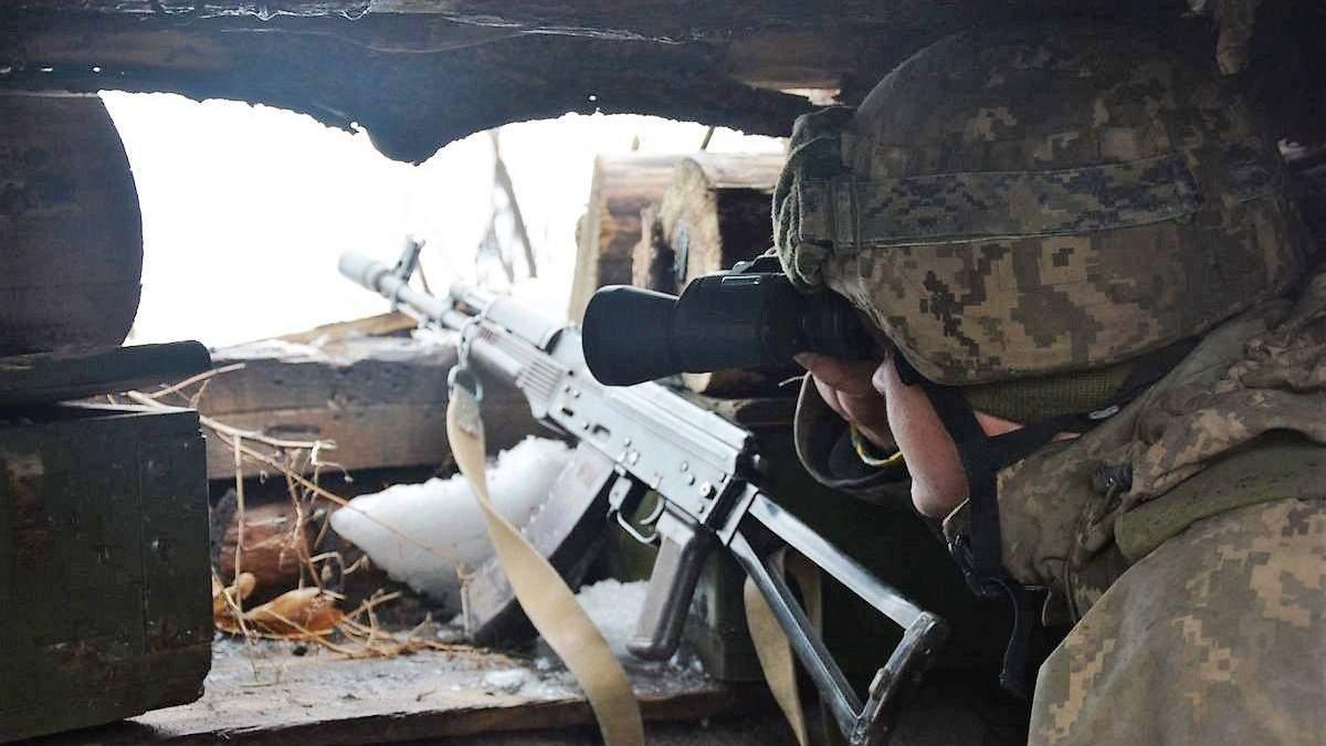 Українські бійці провели блискучу спецоперацію проти бойовиків на Донбасі