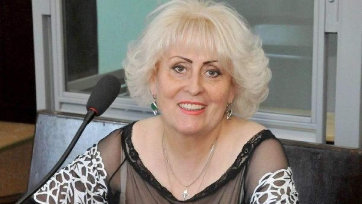 Неля Штепа отримає від України компенсацію