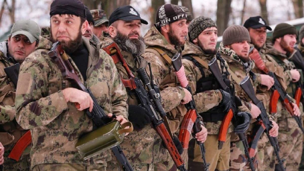 Освобожденные из плена украинцы пожаловались Офису генпрокурора на пытки боевиков