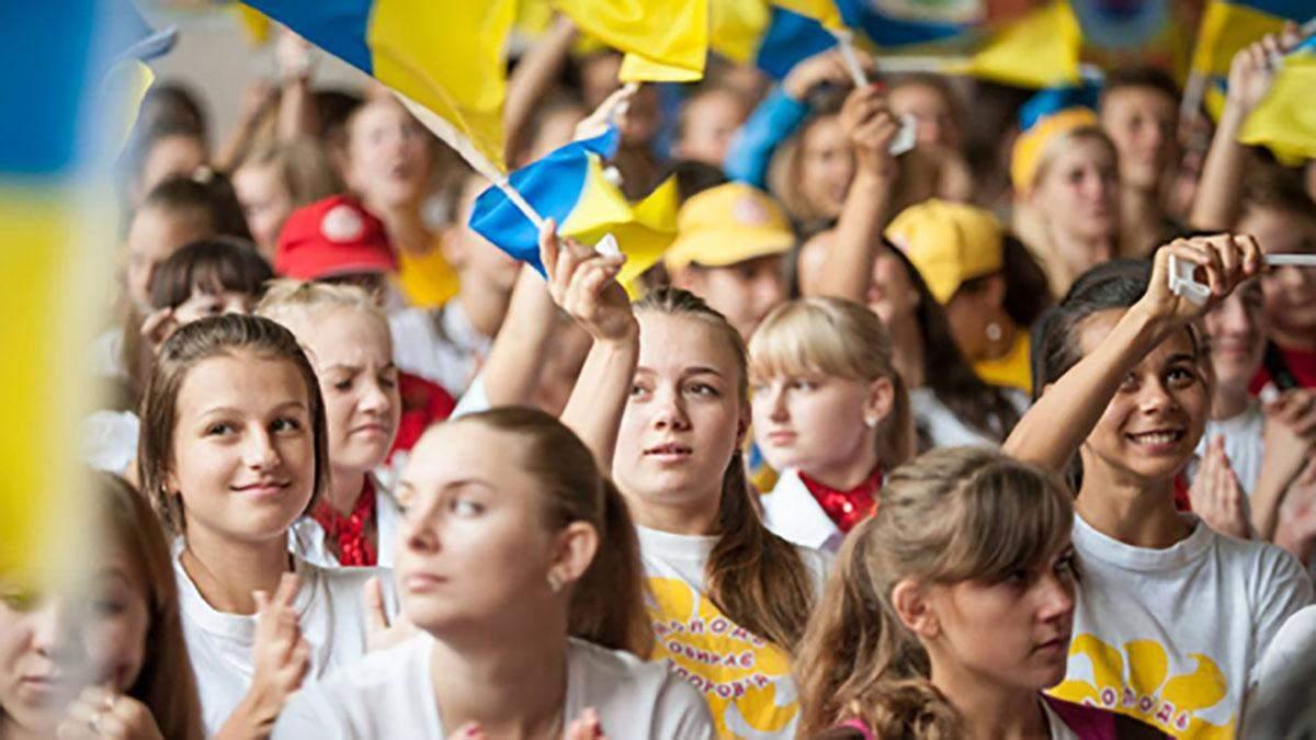 Сколько жителей в Украине: статистика за 2019
