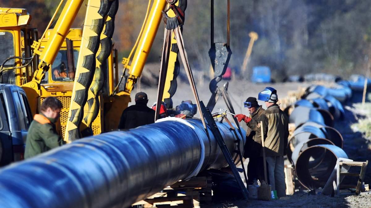 Нафтовий конфлікт Росії та Білорусі – Мінськ купить нафту в Норвегії