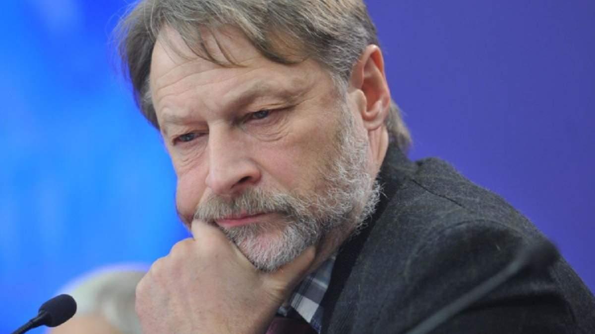 Політолог Дмитро Орєшкін розповів про плани Путіна