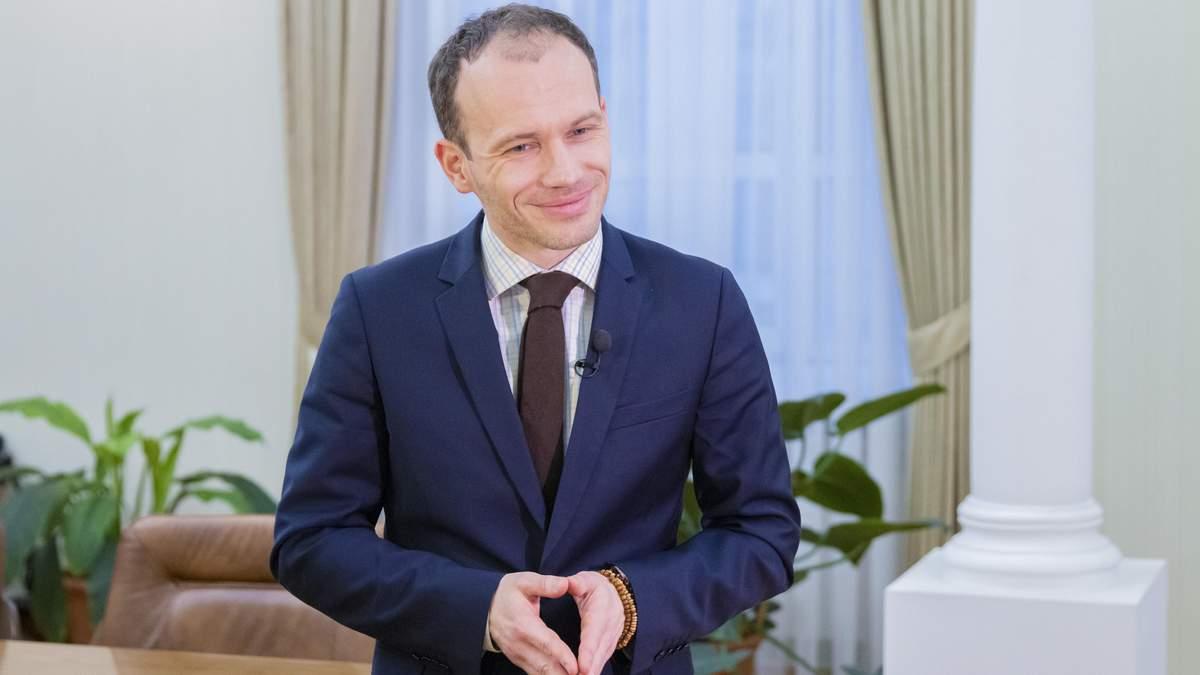 У Мін'юсті анонсували розпродаж українських в'язниць