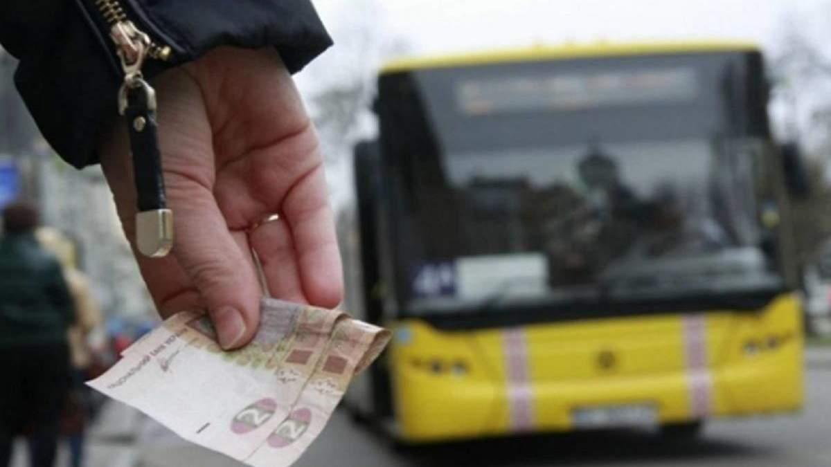 Чиновники в Черновцах присвоили миллионы, выделенные на компенсации льготного проезда