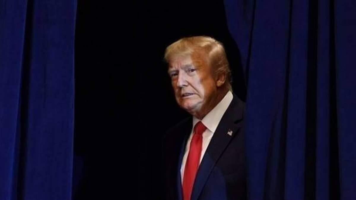 В Ірані за вбивство Трампа оголосили винагороду 3 мільйони доларів: що про це відомо