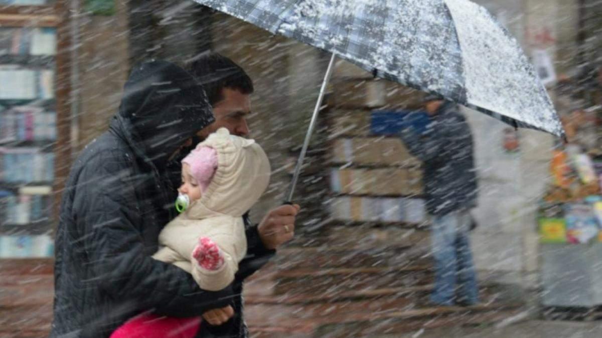 Погода 22 січня 2020 Україна: яку погоду обіцяє синоптик