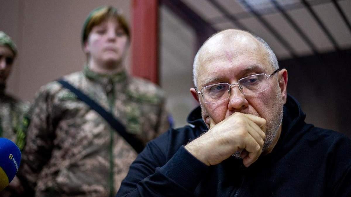 Ігор Павловський – справа Гандзюк: суд обрав запобіжний захід