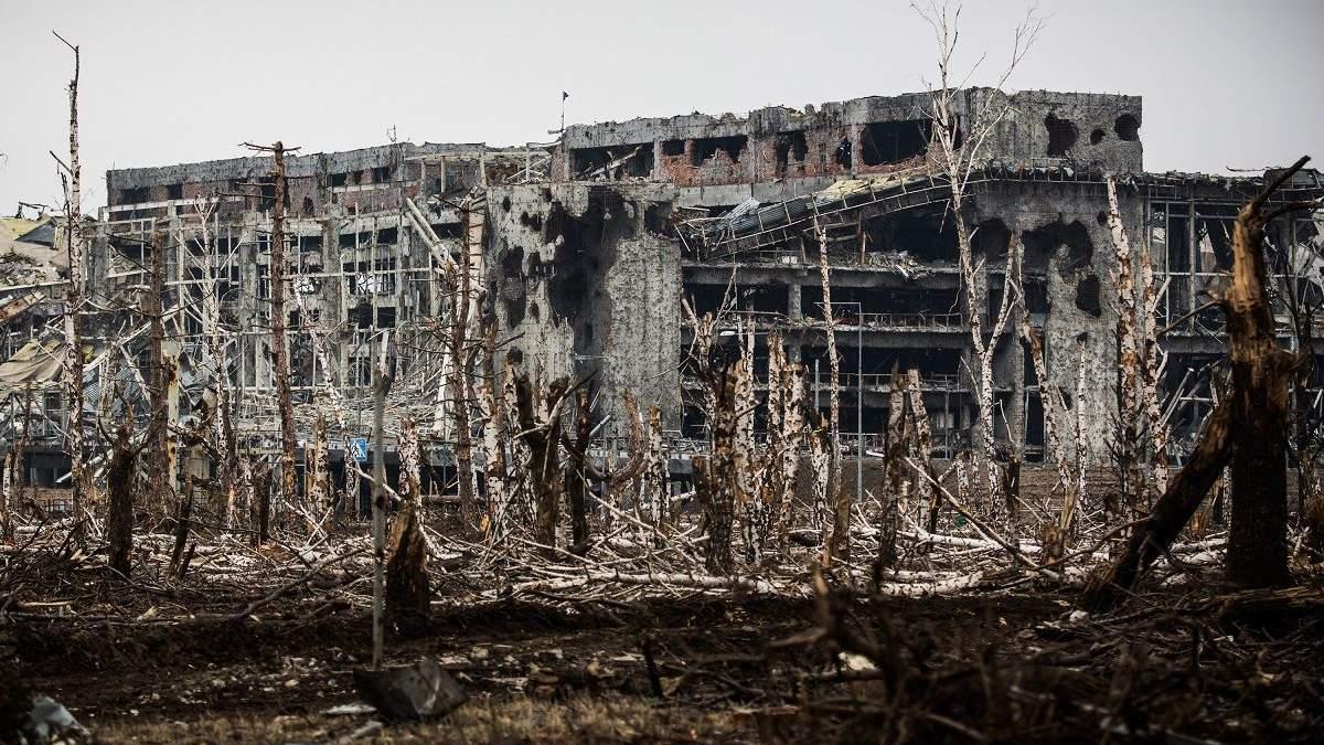 Боевики усилили обстрелы украинских позиций