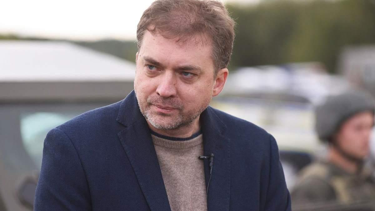 Термін строкової служби в Україні можуть скоротити, заявив Загороднюк