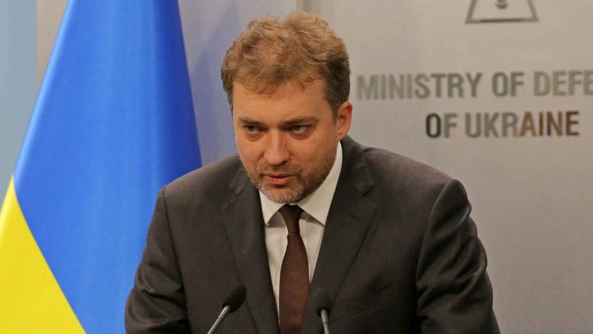 Загороднюк назвав головне завдання ЗСУ щодо НАТО