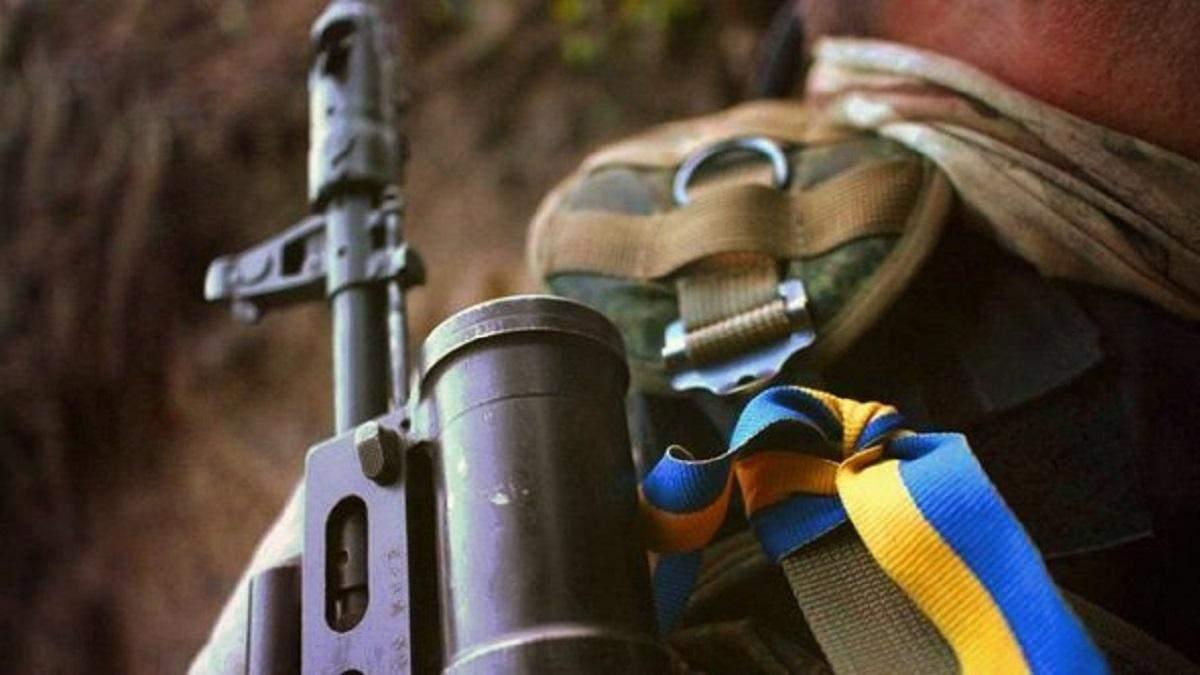 Через убивство товариша військовий проведе 5 років за ґратами
