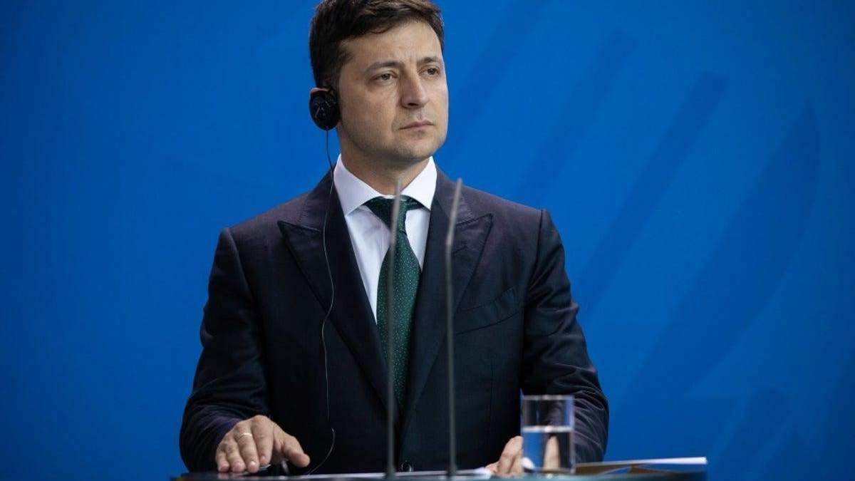 Форум в Давосе 2020 – спецобращение Зеленского: видео