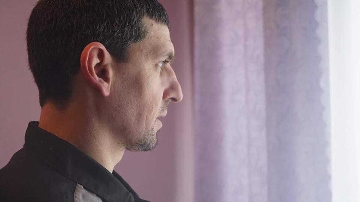 Рустам Ваитов вышел на свободу