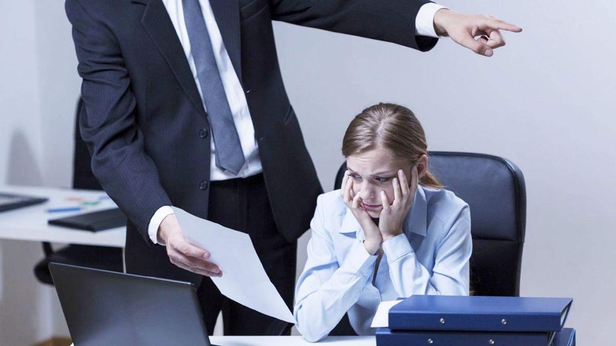Новий закон про працю. За яких підстав вас можуть звільнити
