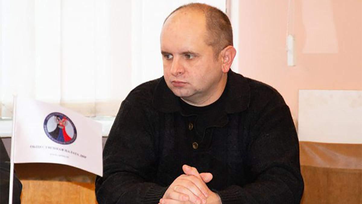 Олександр Болотін – блогер ДНР затриманий