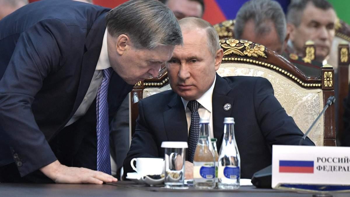 Кто может быть после Путина