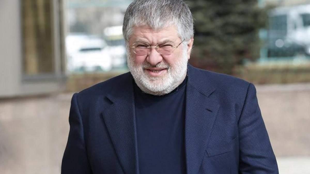 Ігор Коломойський виграв суд проти НБУ та Приватбанку