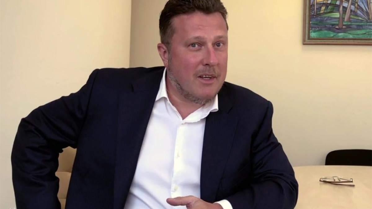 Нардеп Яценко ображає і погрожує чиновниць Уманської міськради, заявили посадовиці