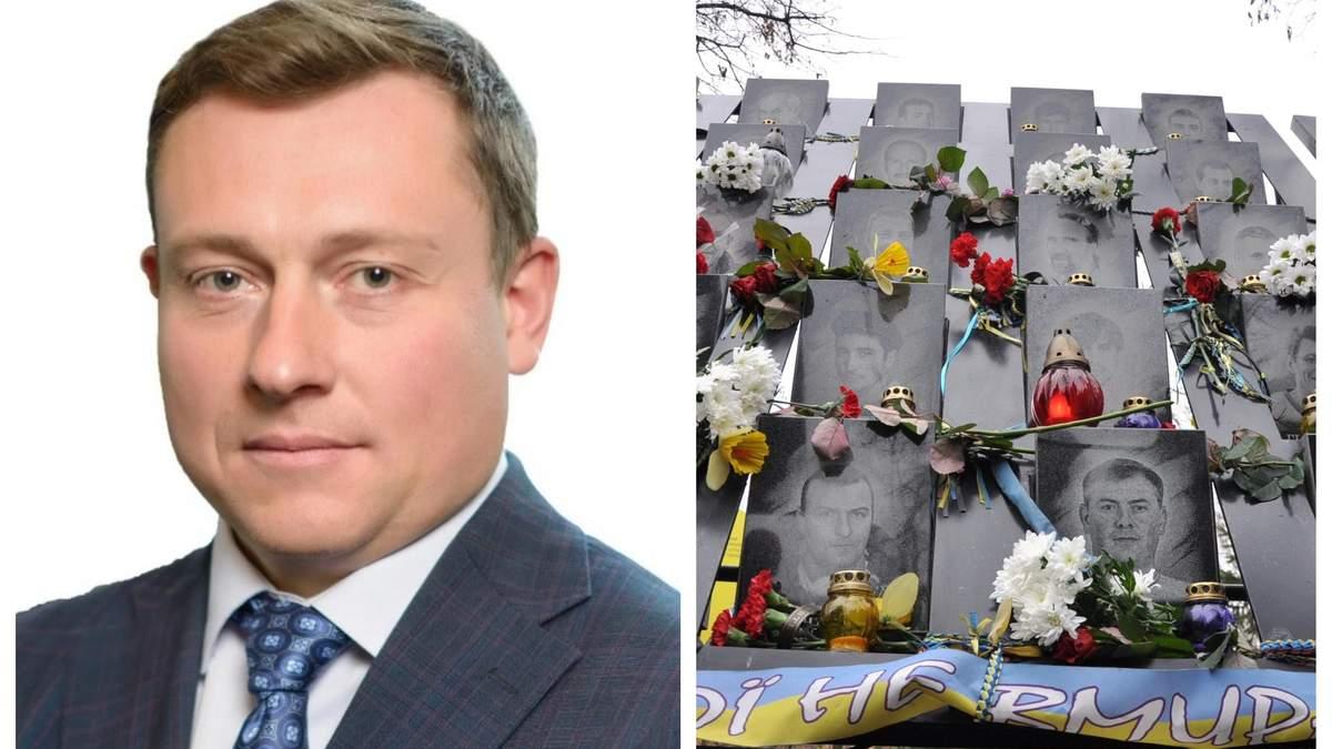 Адвокат Януковича Бабіков у ДБР не займатиметься справами Майдану