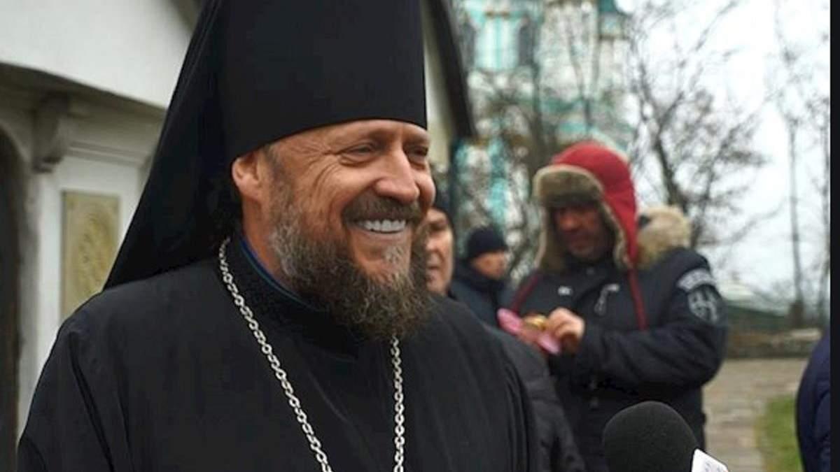 Суд обязал вернуть украинское гражданство епископу Гедеону: что известно