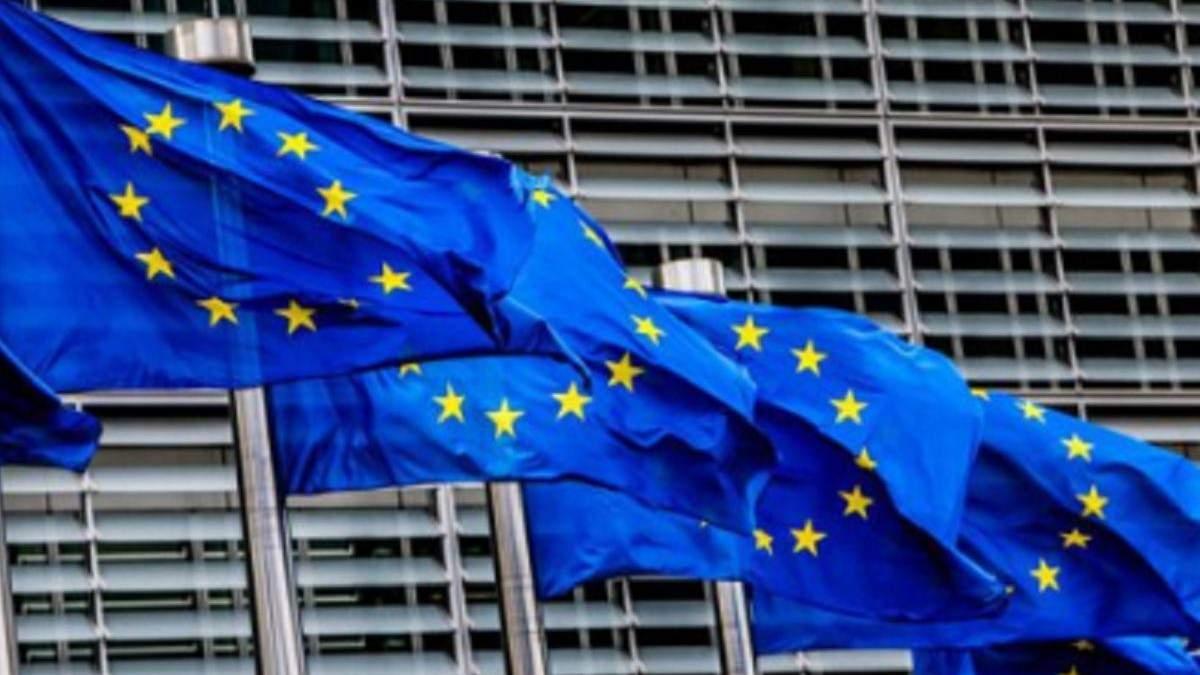 Россия должна брать пример с Украины в воле к переговорам, – заявление ЕС