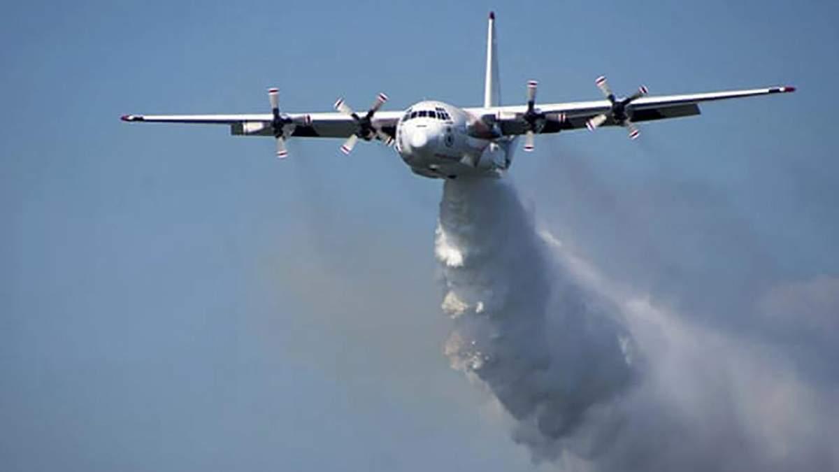 В Австралии 23 января разбился самолет