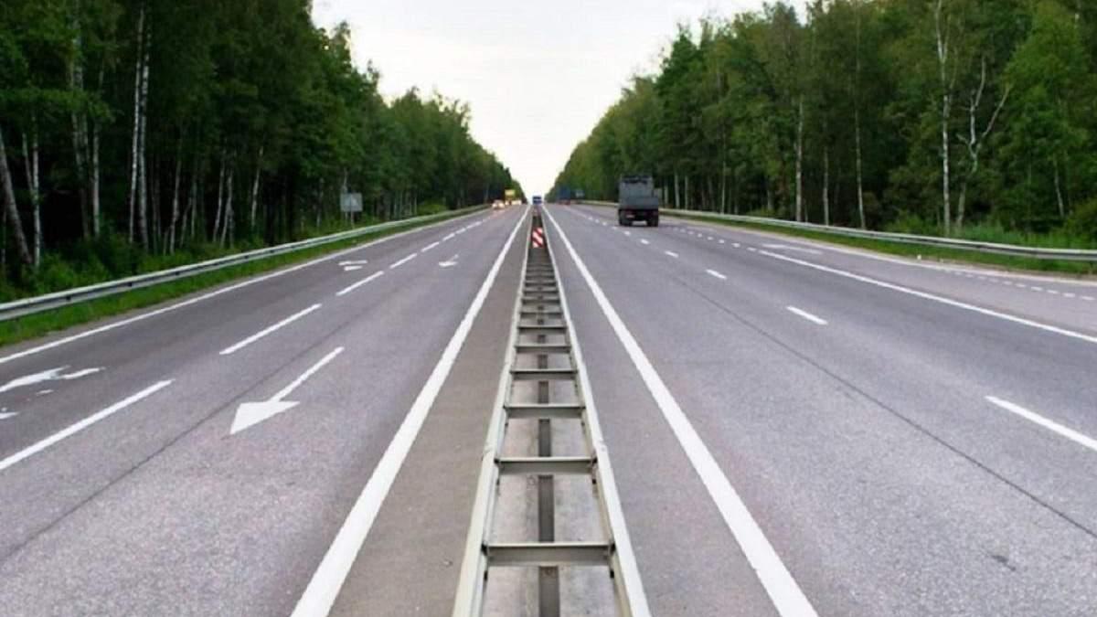 В Украине до конца 2020 года построят и отремонтируют 9 объездных дорог: какие именно
