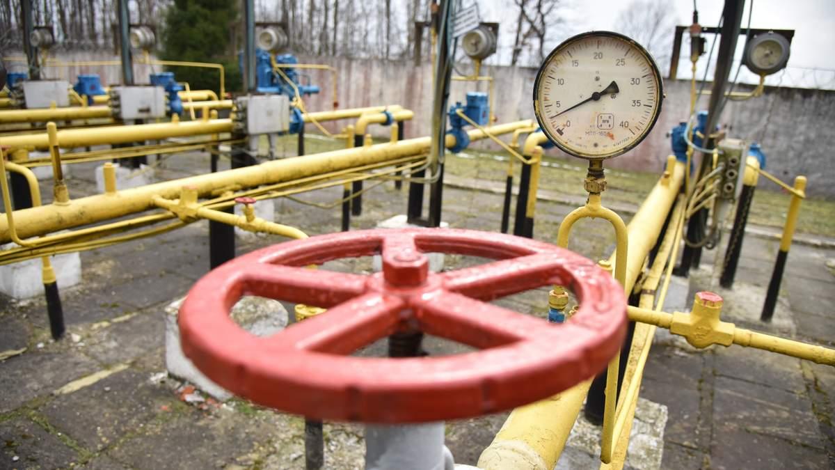 Віртуальний реверс газу між Україною та Польщею почався - що це таке