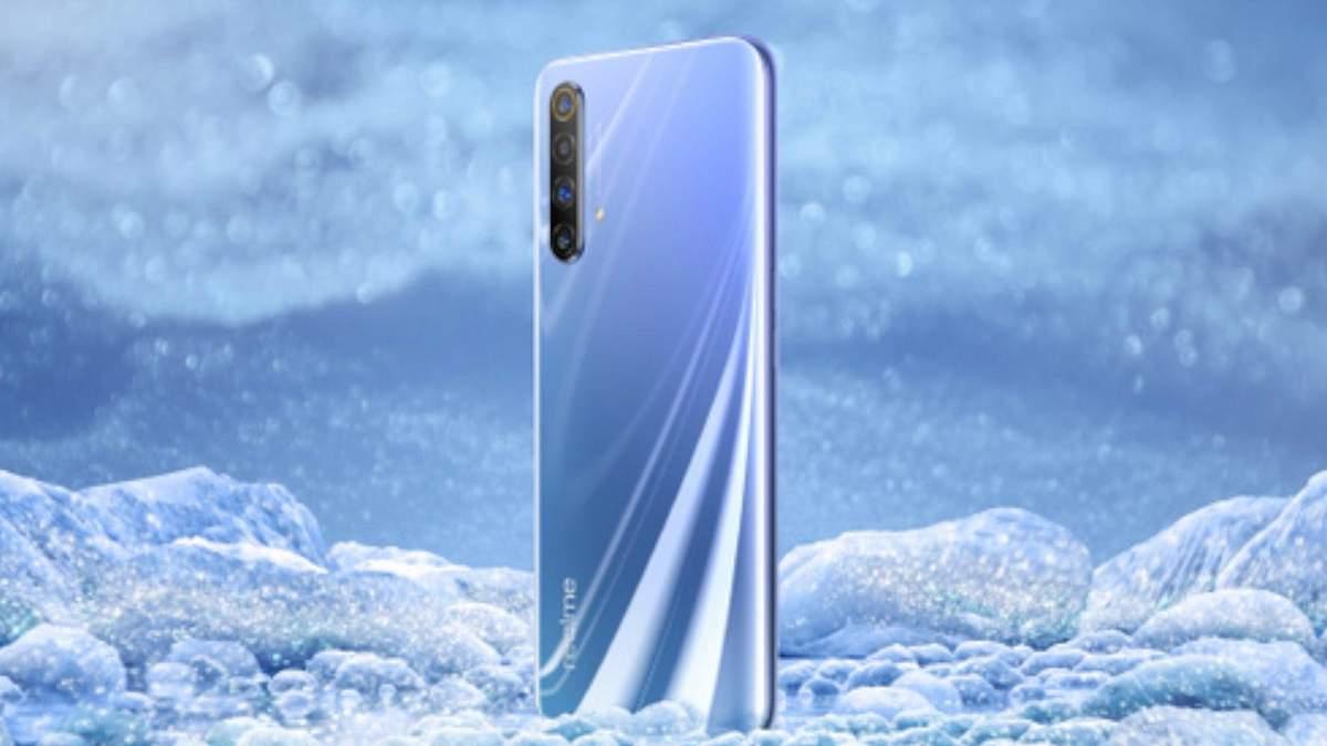 Realme X50 Pro 5G – найпотужніший смартфон у світі