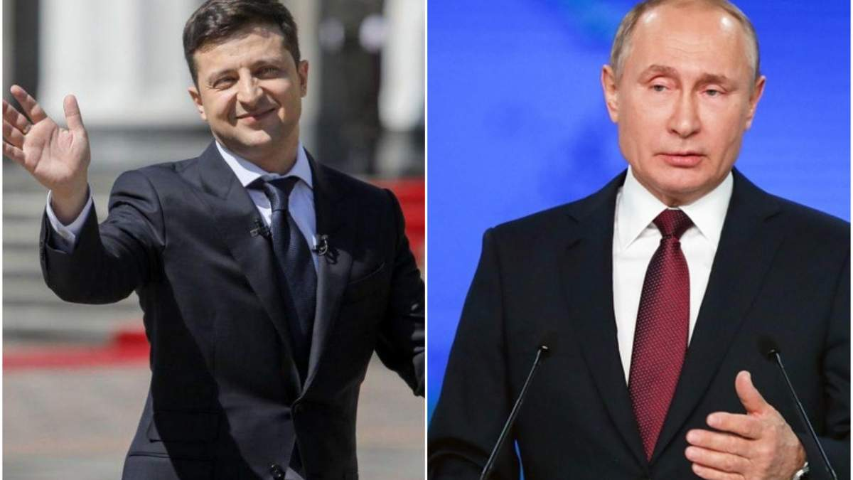 Кулеба пояснив новорічне привітання Зеленським Путіна